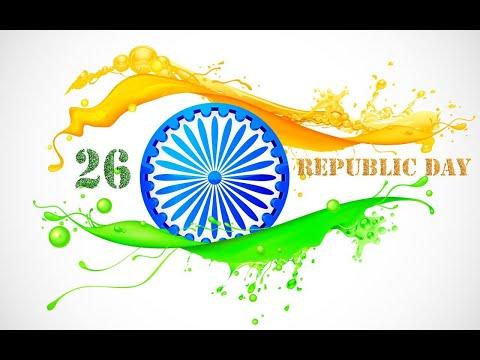 Jana Gana Mana - Dedicated to the common people of India | Kshitij Tarey
