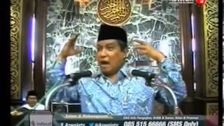 Ceramah Terbaru 2014 KH Said Aqil Siradj - Tasawwuf