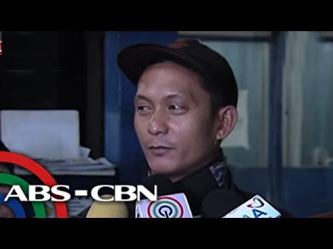 TV Patrol: Sapul sa CCTV: 'Sundalo', bugbog-sarado