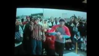 RONNIE (FULL FORCE / SUPERCREW) VS RAWBZILLA (ORIGINALITY STANDS ALONE) LATE 90