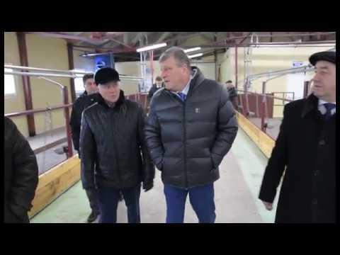 То, как развивается Малмыжский район, видно на примере предприятий фермерского хозяйства