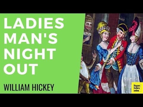 William Hickey Ladies Man  Rogues Gallery Online
