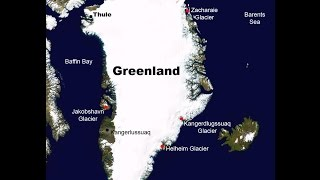 27 Interesting Facts about Greenland and 110 most beautiful images from Greenland