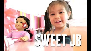 SHE SAID WHAT?! - June 07, 2017 -  ItsJudysLife Vlogs