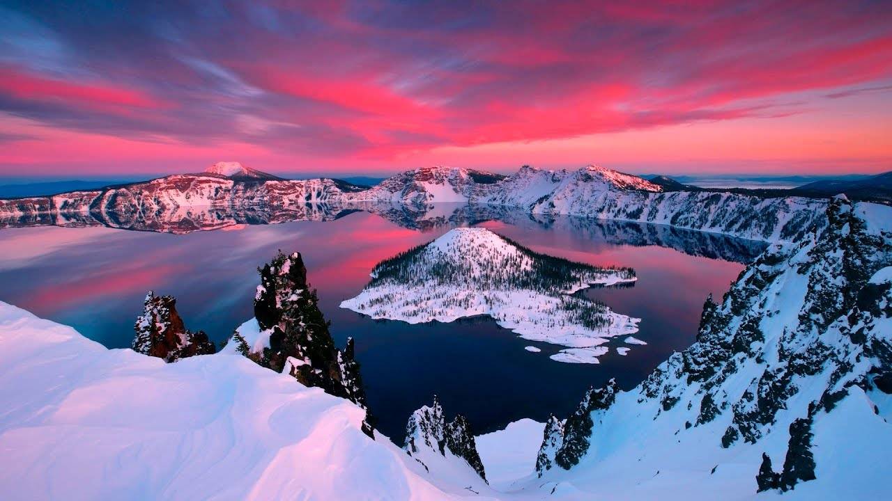 Nature Winter Wallpapers  Full HD wallpaper search