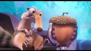 Cosmic Scrat-tastrophe  - Ice Age 5 Teaser