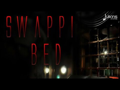 "Swappi - Bed ""2018 Soca"" (Trinidad)"