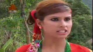 बिमली र राजु मास्टरको बुडी  Best Comedy Episode 286
