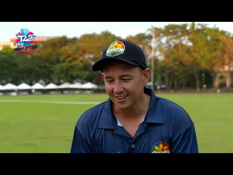 World T20 East Asia-Pacific B Qualifier | Philippines v South Korea highlights