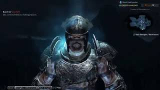 Middle Earth  Shadow of Mordor Hearts Of minds