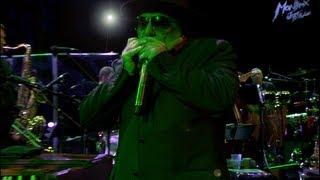 Van Morrison - Help Me, Live at Montreux Jazz 2012