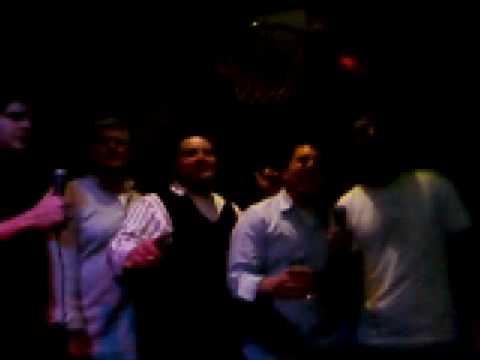 CFM CMW Karaoke The Gambler ACN Dallas