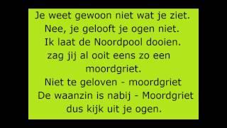 Zirkus Zirkus - Moordgriet (Lyrics)