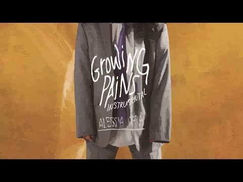 Alessia Cara – Growing Pains (Instrumental)