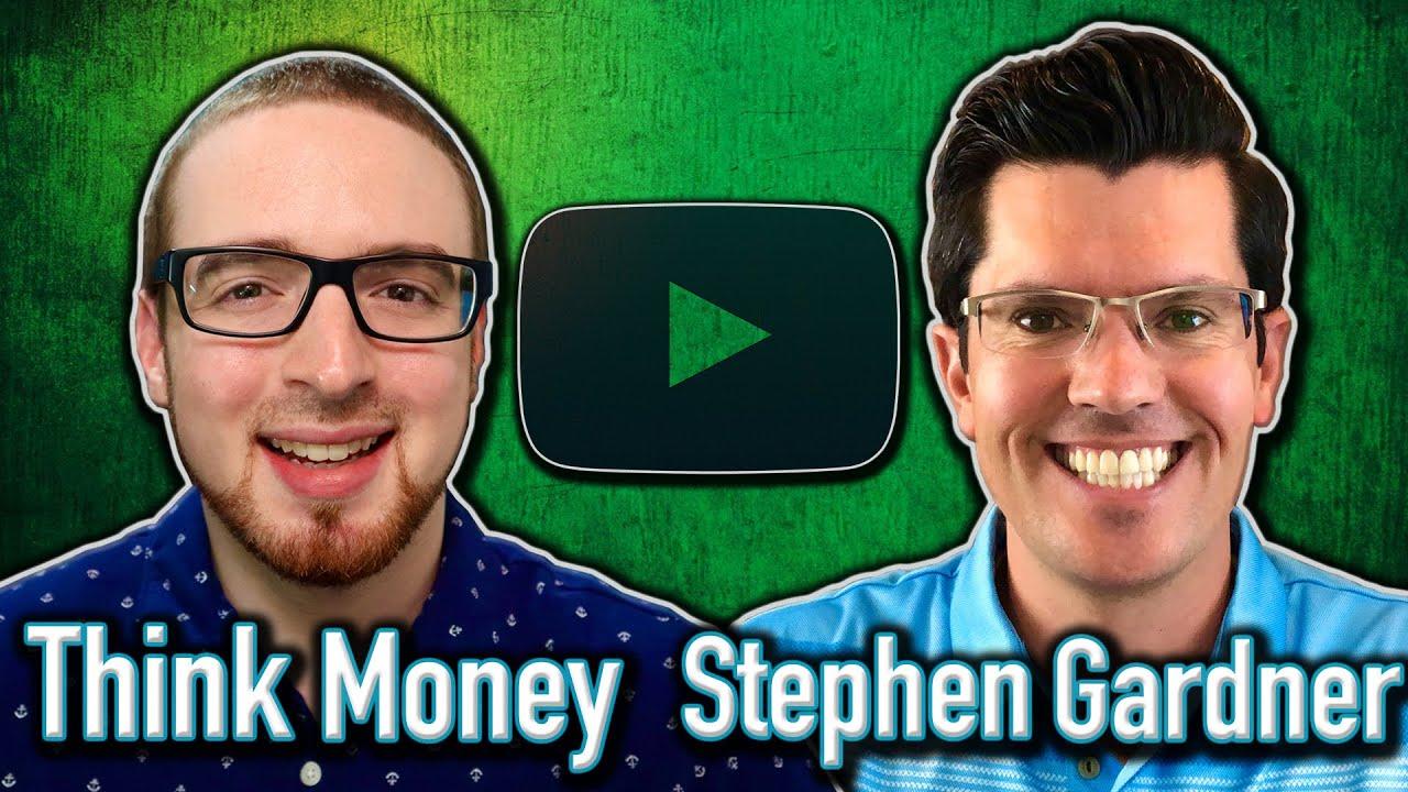 Stephen Gardner interview | Stimulus Checks | Dividend Stocks | Investing Tips