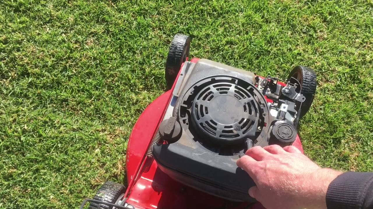 rover self propelled mower repair youtube rh youtube com rover lawn mower repair manual rover lawn mower repair manual