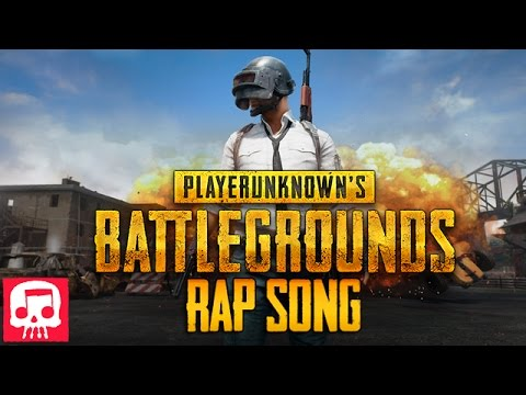 PLAYERUNKNOWN'S BATTLEGROUNDS RAP SONG by JT Music feat. Neebs Gaming thumbnail