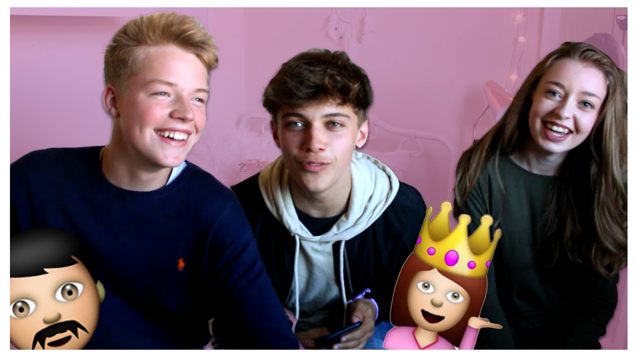 is morgz dating floral princess how to use custom matchmaking in fortnite 2018