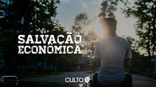 Culto FÉ - 10/05/16 (Pr. André Valadão/Salvação econômica)