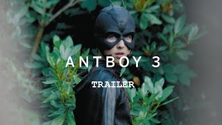ANTBOY 3 Trailer | TIFF Kids 2016