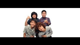 Coboy Junior Menjelang Konser -FIGHT- by NEP/XY-Kids!