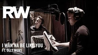 Robbie Williams ft. Olly Murs | 'I Wan'na Be Like You' | Swings Both Ways Official Track