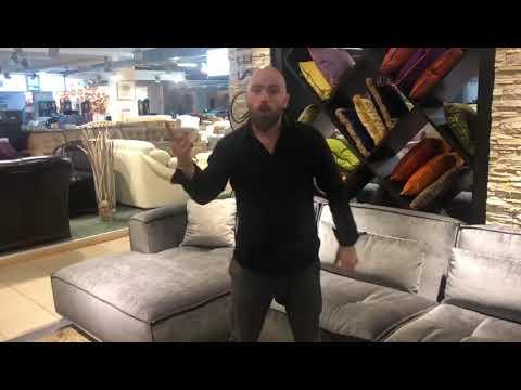 Модульный диван «Лофт»