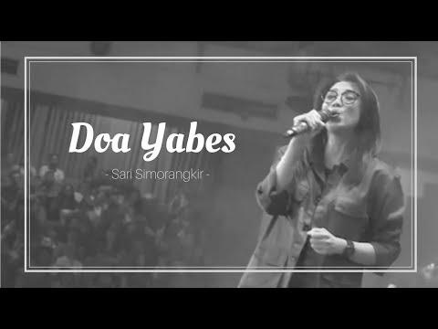 Sari Simorangkir - Doa Yabes