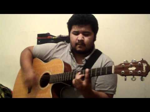 unfailing love cover