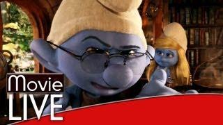 Los Pitufos 2  (The Smurfs 2) Trailer Oficial | Español Latino | FULL HD