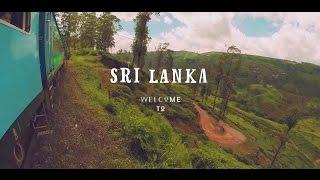 Sri Lanka welcome to