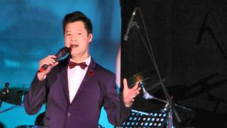Quang Dung Montreal Canada 2015