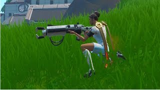 How To Get The ZAPATRON In Season 8 Using This FORTNITE GLITCH!