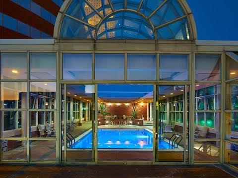 Hyatt Regency Cincinnati - Cincinnati Hotels, OHIO