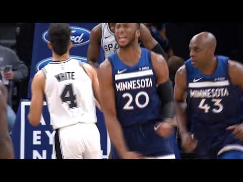 Timberwolves Highlight Video Demo - Ashley Priebe Mp3