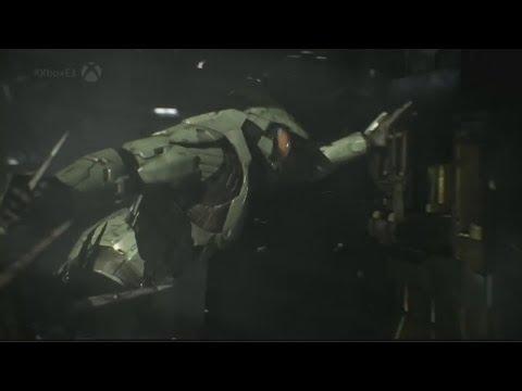 Halo 5: Guardians Trailer (E3 2014 Official 1080p HD)