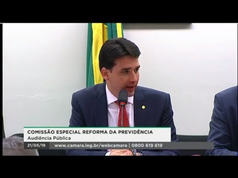 Comissão Especial da Reforma da Previdência - BPC e abono salarial - 21/05/2019