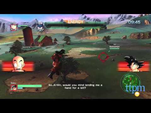 Dragon Ball Z: Battle of Z from Bandai Namco Games