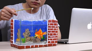 Rescue Fish From dry Up Place …