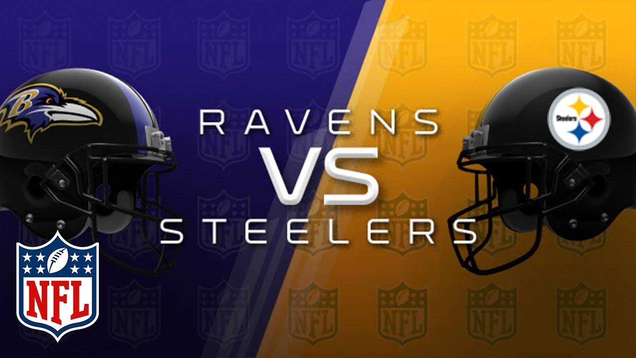 Image result for steelers vs ravens