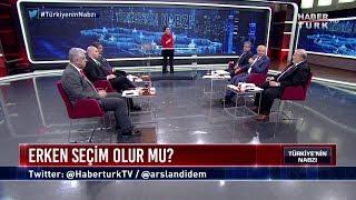 Türkiye'nin Nabzı - 28 Şubat 2018 (Cumhur İttifakı)