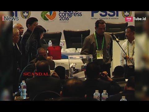 Musuh di Dalam Rumah, PSSI Harus Ungkap Kasus Kecurangan Skor Part 03 - Scandal 08/12