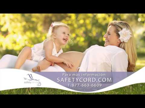 Safetycord.com - Your cord blood stem cells private bank