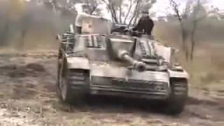 Немецкие танки .mp4