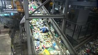 Разделяй и проверяй  сортировка мусора в ФРГ продумана до мелочей