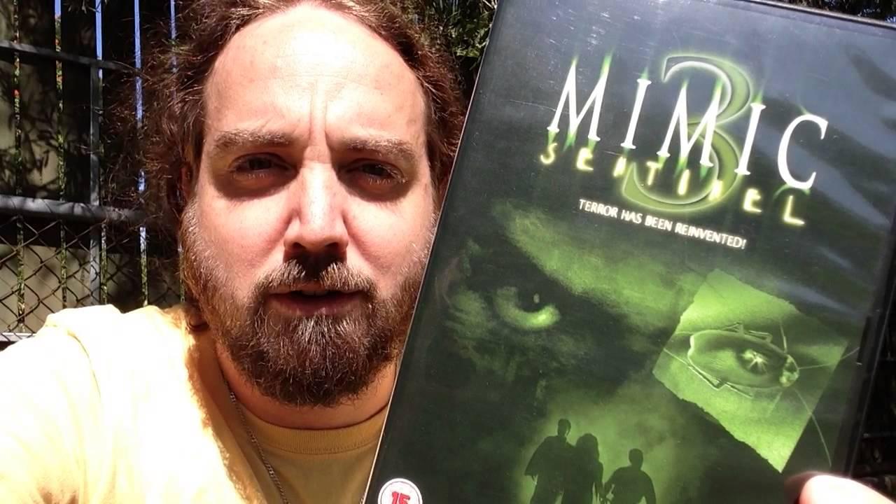 Download Movies 21: MIMIC 3 [SENTINEL] (2003)