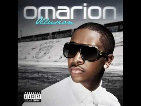 Omarion- Speedin  NEW 2010 TRACK