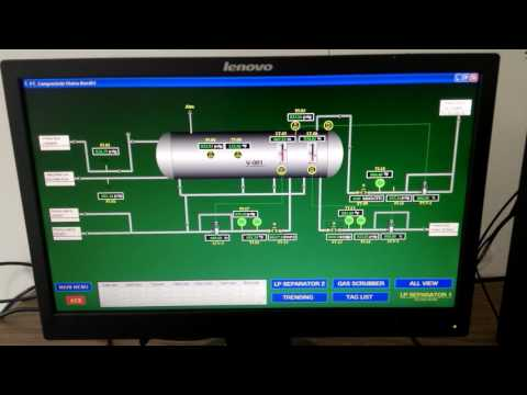 Gas Separation system for Pertamina at Salawati Papua