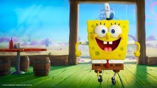 Губка Боб: Втеча Губки. Офіційний трейлер 1 (український)