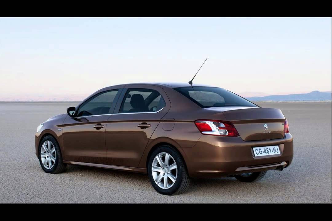 2015 Peugeot 301 New Hot Cars Youtube